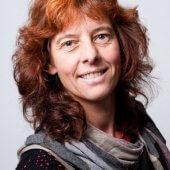 Portret Trainer Irene Ettema